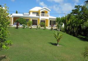 Location Guadeloupe Saint-François Villa Karet