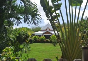 Location Guadeloupe Saint-François VILLA LAURYNETTE