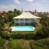 Superbe Villa avec piscine et sa vue spectaculaire sur l'ocean