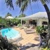 Location jolie villa 4 pers. avec piscine en bordure de plage