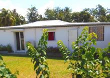 Belle maison créole F6 à Petit-Bourg