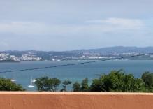 Jolie T4 avec vue sur la baie de Fort de France