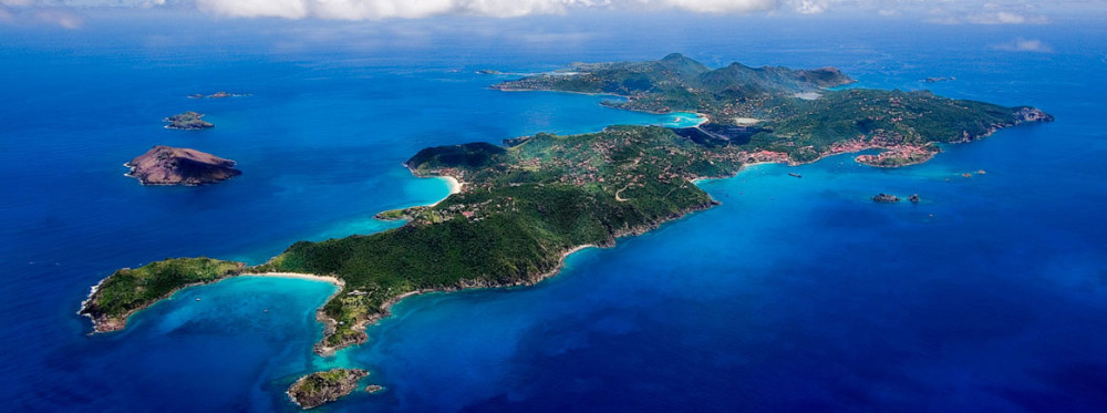 Location Vacances Saint-Barth